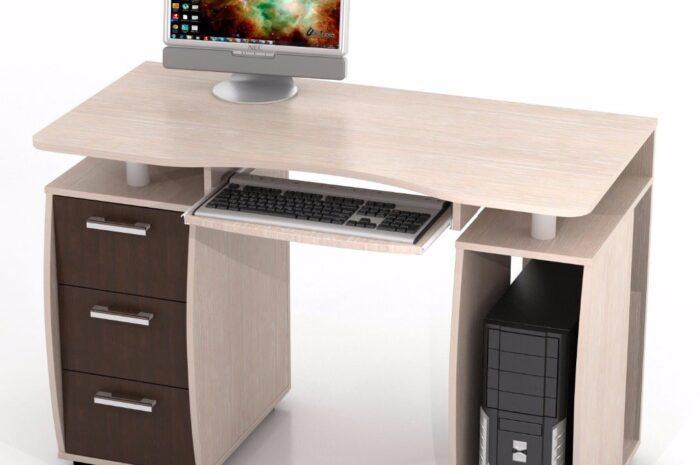 Компьютерный стол. Как выбрать?
