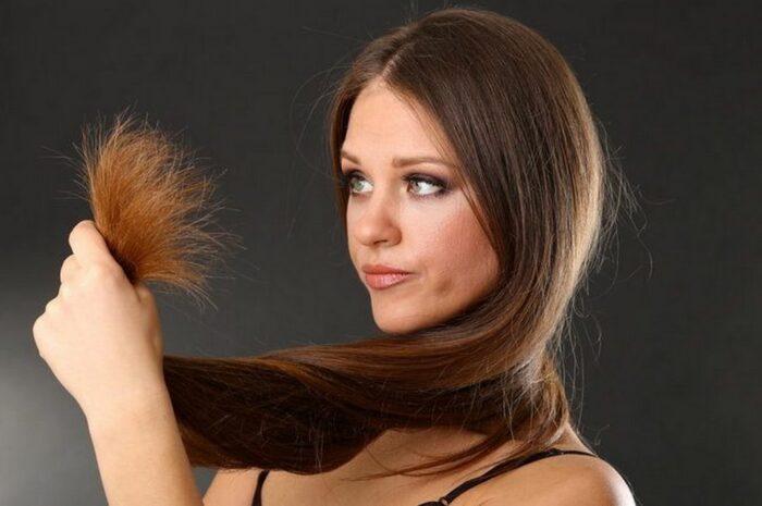 Виды заболеваний волос