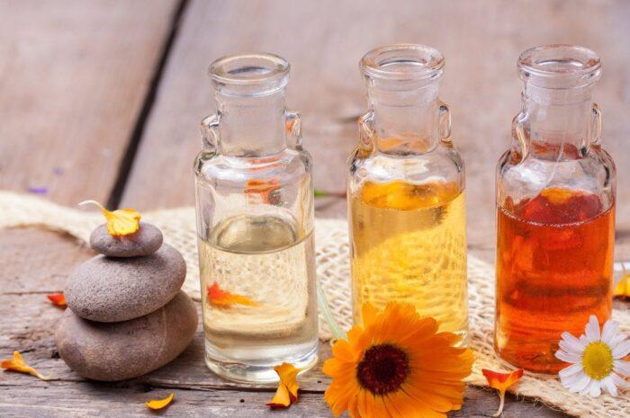 Три натуральных продукта для ухода за кожей