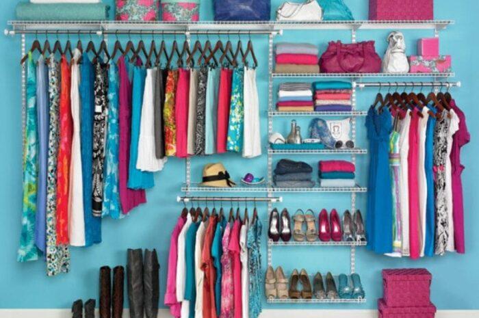 Идеальный гардероб, так как же его создать и по каким правилам